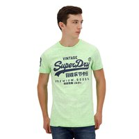 Superdry Premium Goods Mid Weight