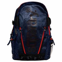 Superdry Diamond All Over Print Tarp 17L