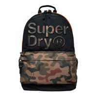 Superdry Double Camo Montana 17L