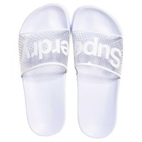 Superdry Perf Jelly Pool Slide