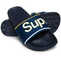 Superdry College Pool Slide
