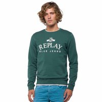 Replay Cotton Fleece