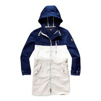 Gstar Duty Straight Color Block Parka