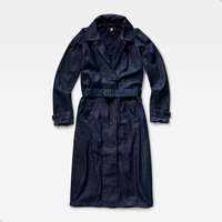 Gstar Minor A-Line Loose Trench