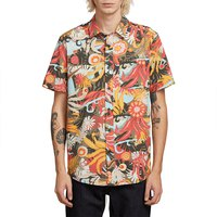 Volcom Psych Floral