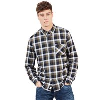 Timberland Souhegan River Twill Checks Slim
