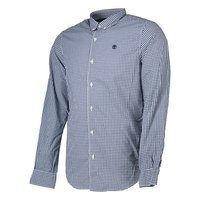 Timberland Suncook River Poplin Medium Gingham