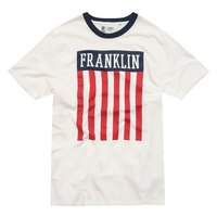 Franklin & Marshall Jersey Round