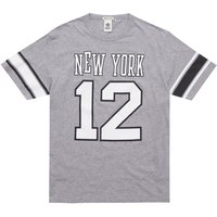 Franklin & Marshall Light Jersey Print
