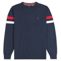Musto Yacht Crew Neck Knit