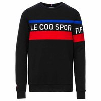 Le coq sportif Tricolore Crewe Sweat