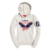 Superdry Eagle Star Flock