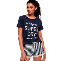 Superdry Emma Lace Loungewear