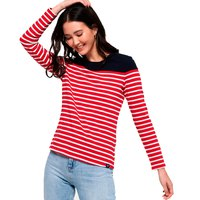 Superdry Breton Twist Back