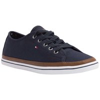 Tommy hilfiger Contrast Detail Canvas