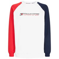 Tommy hilfiger Knit Crew Sweat