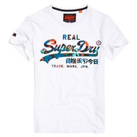 Superdry Vintage Logo Layered Camo