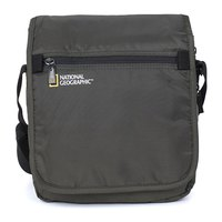 National geographic Transform Shoulder With Flap