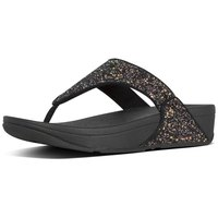 Fitflop Lulu Glitter Toe-Thongs