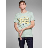 Jack & jones Logo Crew Neck 2
