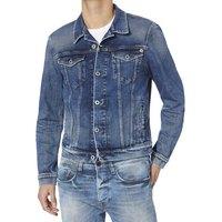 Pepe jeans Barlow Azul comprar y ofertas en Dressinn