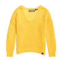 Superdry Eloise Textured Open Knit