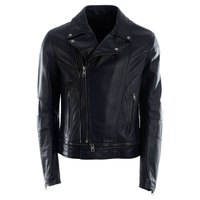 Dolce & gabbana 719757 Biker Leather Jacket