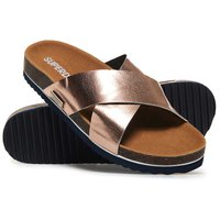 Superdry Superdry Luxe Slide