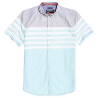 Superdry International Poplin