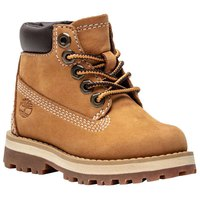 Timberland Courma 6 In Side Zip Youth