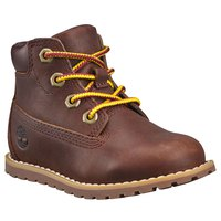 Timberland Pokey Pine 6 In Zip Toddler