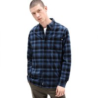 Timberland Back River Brushed Cotton Plaid