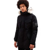 Timberland Nordic Edge Parka