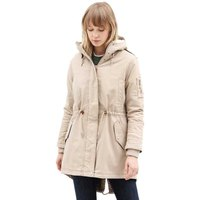 Timberland MT Kelsey Teddy Fleece Lined Parka