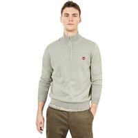 Timberland Manhan River Lightweight Washed 1/4 Zip