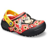 Crocs FL Mickey Mouse Lined Clog