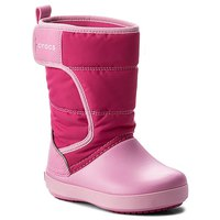 Crocs LodgePoint Snow