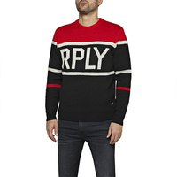 Replay Mesh+UK3070.000.G2897J.060