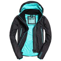 Superdry Tech Velocity SD Windcheater