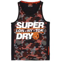 Superdry Trophy Camo