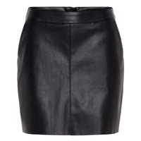 Vero moda Yoursbutter Nw Short Coated Noos