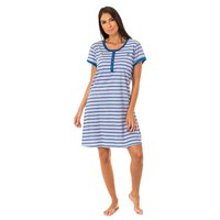 Kisses&love KL45091 Nightgown S/S