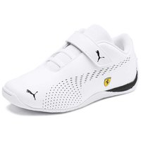 Puma Scuderia Ferrari Drift Cat 5 Ultra II Velcro PS