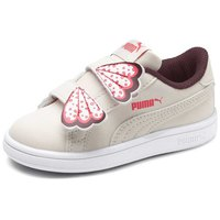 Puma Smash V2 Butterfly Velcro Infant