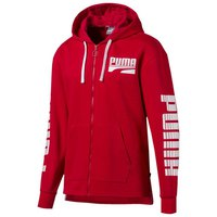 Puma Rebel Bold Full Zip