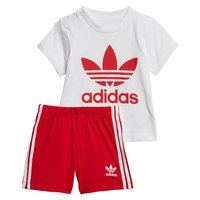 adidas originals Short Tee Set Infant