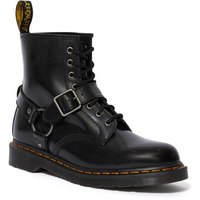 Dr martens 1460 Harness Polished Smooth