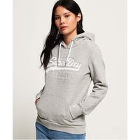 Superdry Vintage Logo Linear Embossed