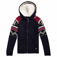Superdry Courchevel Zip Through