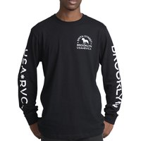 Rvca Wicks Ls